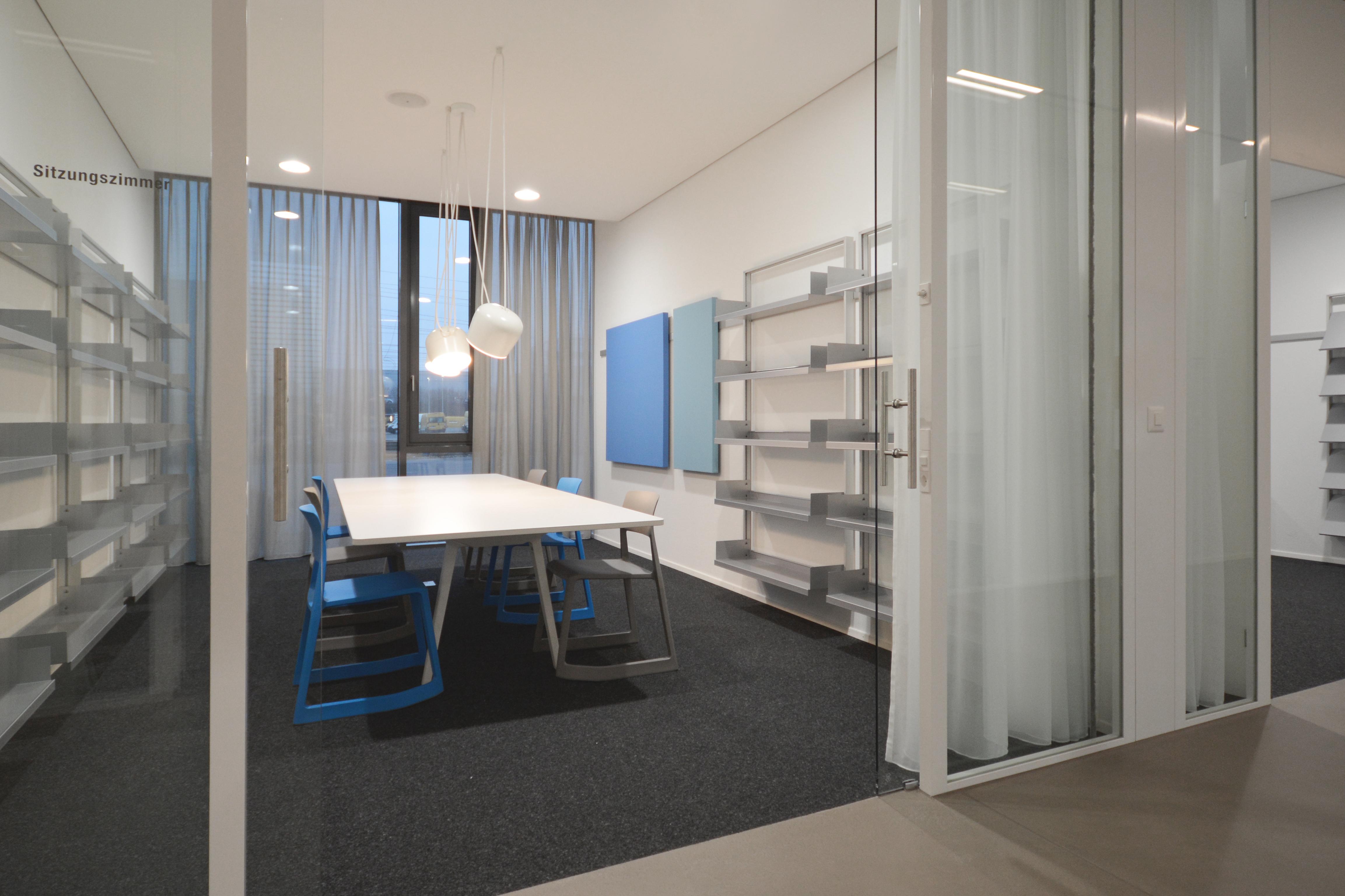 zusa, mägenwil - innenarchitektur leitgedanke projekte - bogen, Innenarchitektur ideen