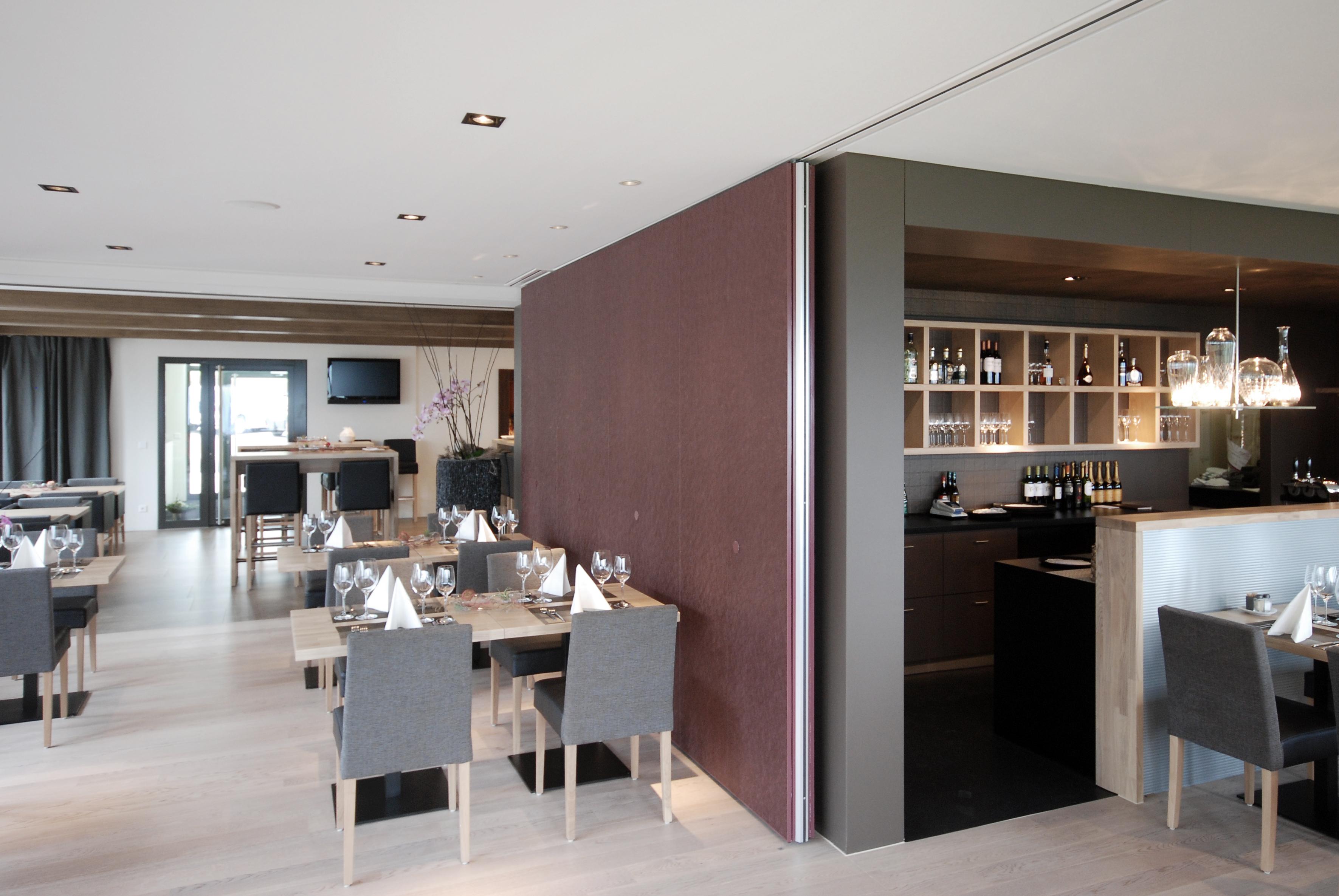 restaurant linde, büttikon - innenarchitektur leitgedanke projekte, Innenarchitektur ideen