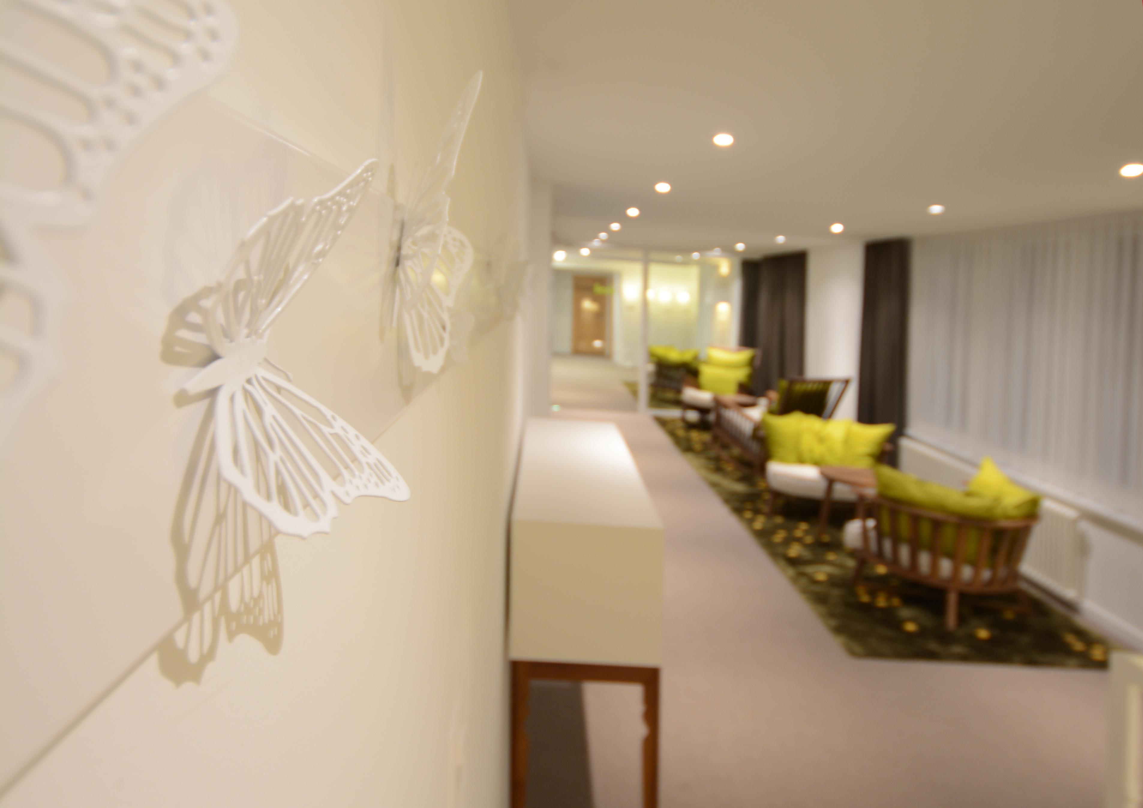 Landhotel linde fislisbach innenarchitektur leitgedanke for Design innenarchitektur