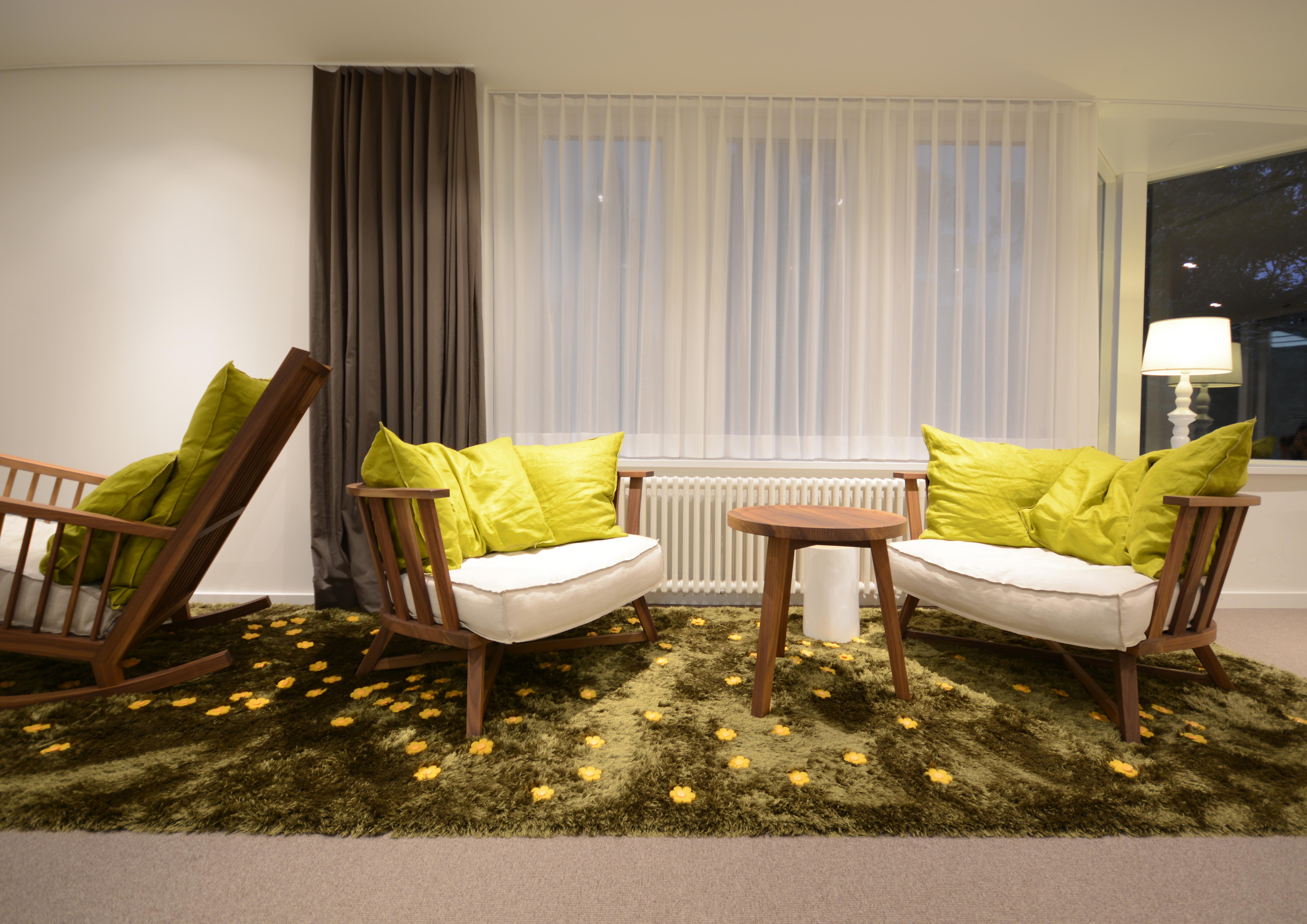 landhotel linde, fislisbach - innenarchitektur leitgedanke, Innenarchitektur ideen