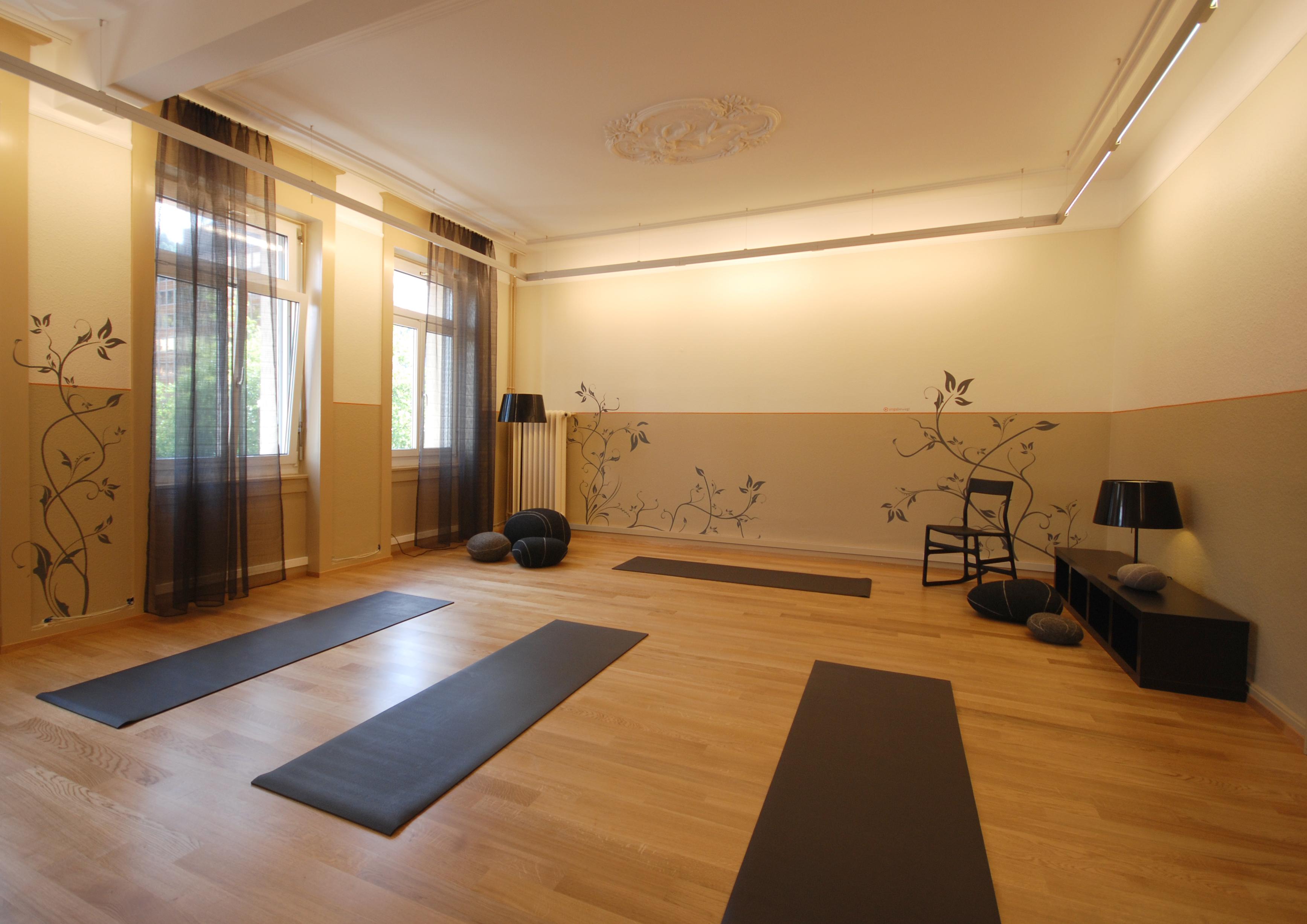 Yogabewegt st gallen innenarchitektur leitgedanke for Innenarchitektur yoga
