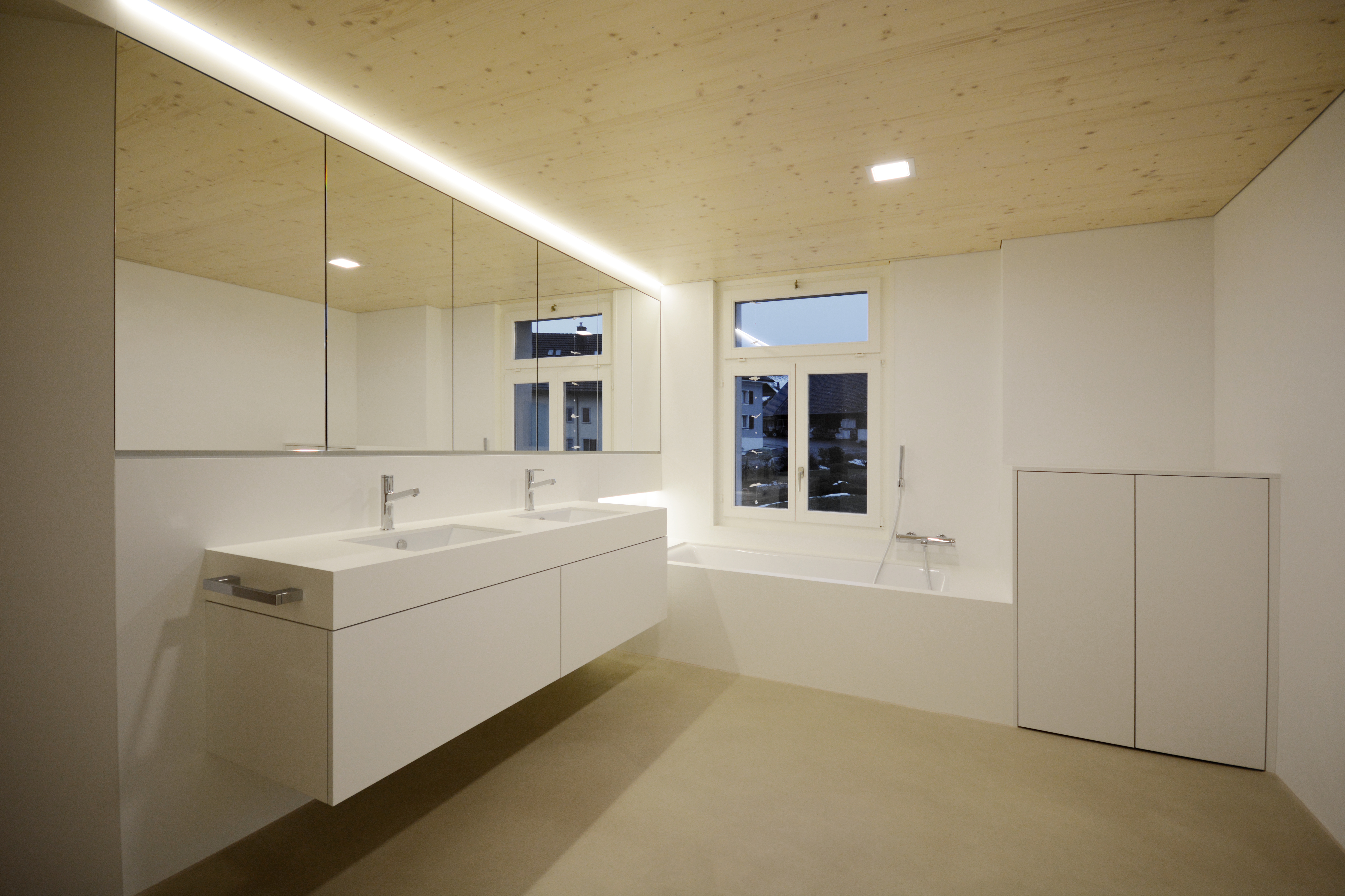 Wohnung m hlau innenarchitektur leitgedanke projekte for Innenarchitektur wohnung
