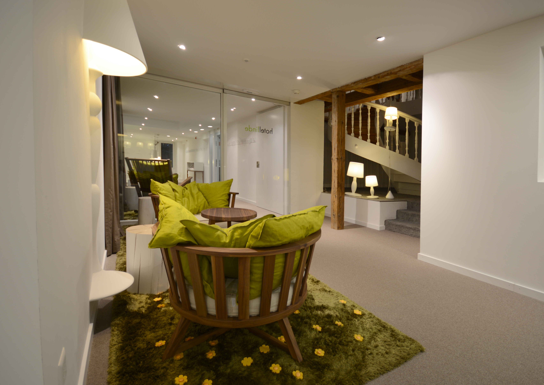 Bogen Design, Innenarchitektur - Home